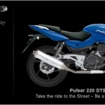 Bajaj Pulsar 220 S goes out of production?