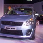 Maruti Suzuki Ertiga receives 400 booking in a day in Maharashtra