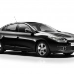 Renault Introduces Fluence E4D With Improved Engine, More Power
