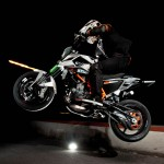 Rok Bagoros upgrades to KTM 690 Duke