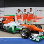 Force India on upcoming Chinese F1 Grand Prix