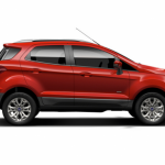 Ford India updates its website with more details on Ecosport