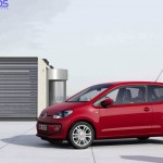 Volkswagen Up! is the 2012 World Car of the Year