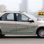 Mahindra Verito CS Launch Scheduled for March 2013