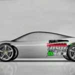 Ferrari announces powertrain details of Enzo successor