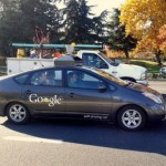 Google in talks with manufacturers for Self Driving cars