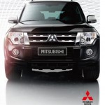 HM introduces the 2012 Mitsubishi Montero