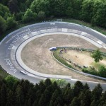 VIDEO: Is this heaven? Nurburgring supercar garage