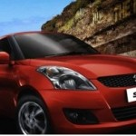 Maruti Suzuki introduces the limited edition Swift Alpha