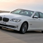 New 2013 BMW 7-series Coming to India Next Year