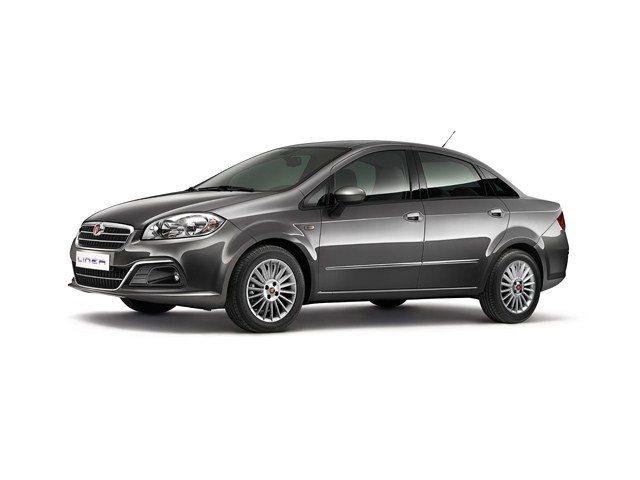 2013 Fiat Linea facelift hits the Greek car market