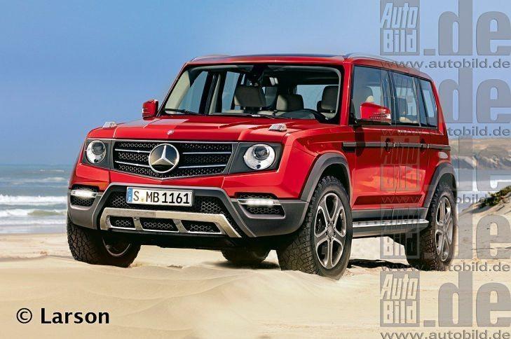 glg motoroids-pramotion-728 Mercedes-GLG-Class
