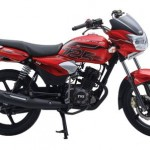 TVS Phoenix 125 Launched @ INR 53000