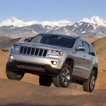 Fiat India to Bring Jeep Grand Cherokee in 2013