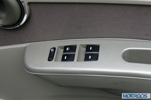 Mahindra Quanto window switches