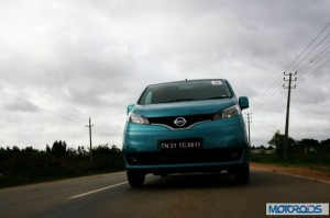 Nissan Evalia: Bookings Open. Launch on September 26