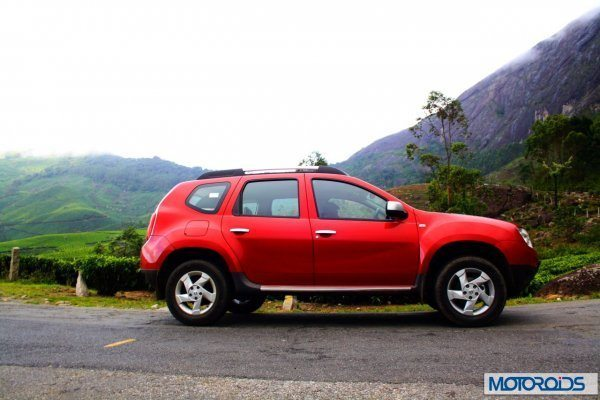 Duster drives Renault India to 6780 sales in October 2012