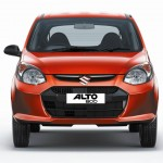All New Maruti Suzuki Alto 800 to Replace Alto F8. Alto K10 to Continue Unaffected