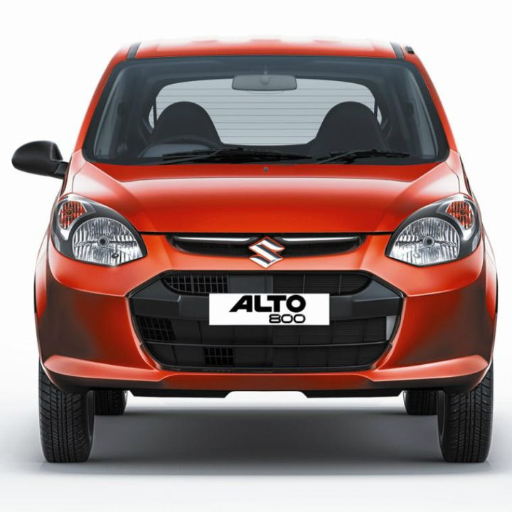 New 2013 Maruti Suzuki Alto 800 Launched at Rs 2.44 lakh: Price, images, specs and all the details