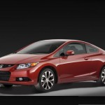 Honda Civic Is Winner of Womens World Car of the Year 2012