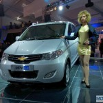 Chevrolet Enjoy to be priced around INR 7 lakhs. Launch next month