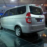 Chevrolet Enjoy 2 150x150 Chevrolet Enjoy to be launched soon