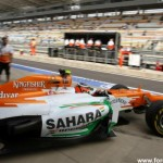 Force India Excited About Indian Formula 1 GP