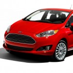 Ford Fiesta Sedan Facelift Gets 1.0 Litre EcoBoost Engine for US