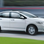CONFIRMED: Honda City Will Not Get Diesel Engine