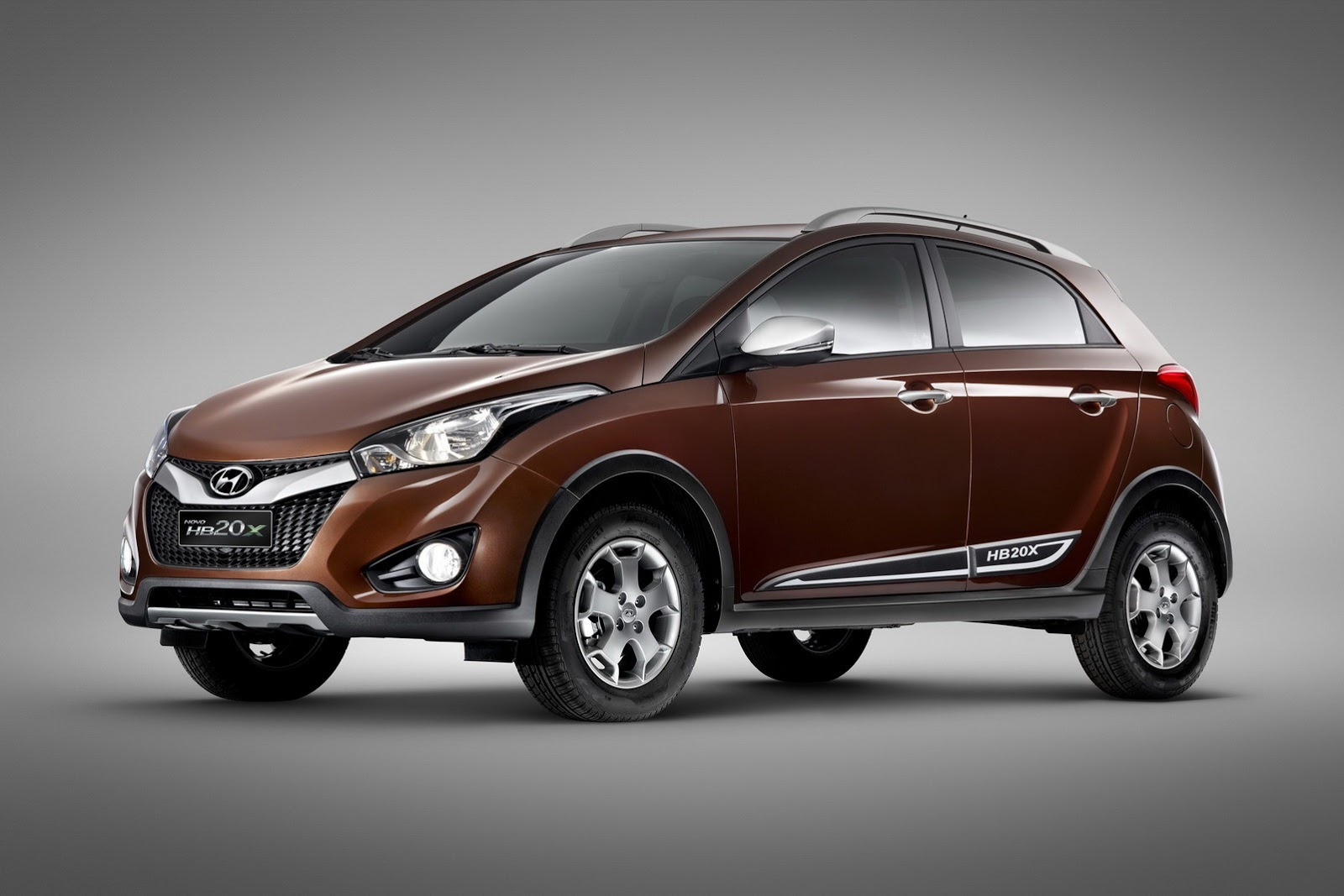 Hyundai India Plans to launch a Compact SUV, Mini MPV and a new Hatchback