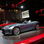 "Autoweek Awards Jaguar F-Type ""Best of Show"""