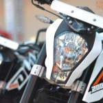 KTM Duke 200 Now Available in Two New Paint Schemes