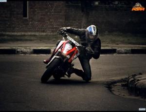 Bajaj Auto Ltd. Homologates KTM 200 Duke