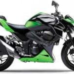 Kawasaki Ninja 300 Naked in Pipeline?