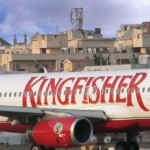 Employees of Kingfisher Airlines Threaten to go on Dharna Outside BIC