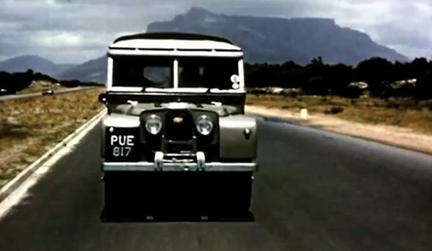 Land Rover celebrates its 65 years with an emotional video