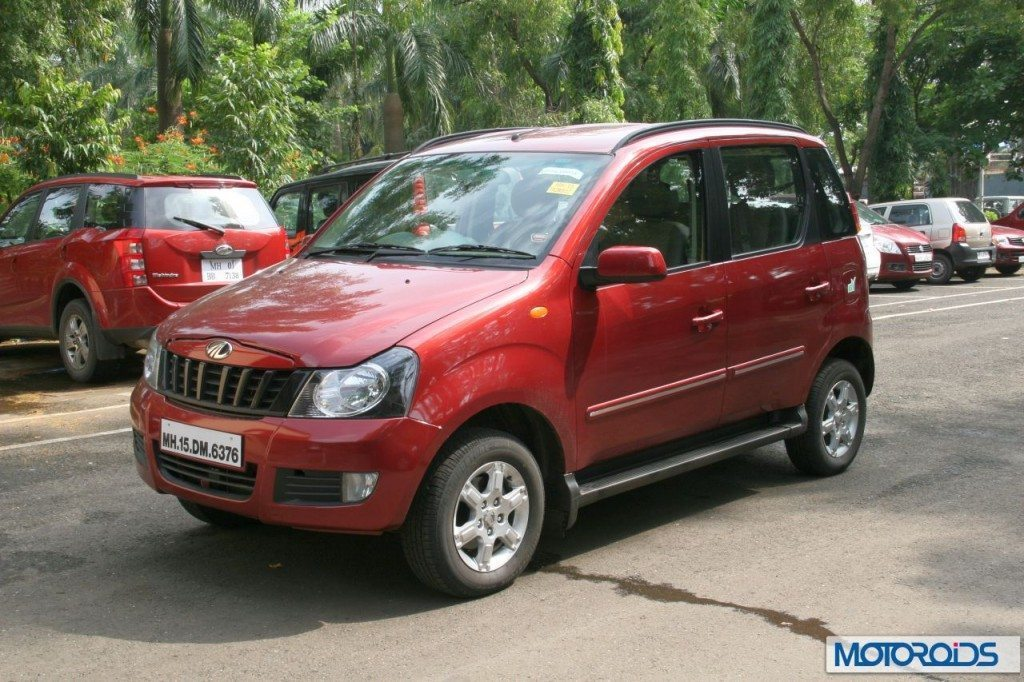 Mahindra Quanto Registers 12,000 Bookings in 2 Months