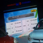 New Maruti Alto launch (1)