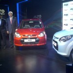 New Maruti Alto launch (3)