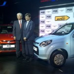 New Maruti Alto launch (4)
