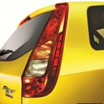 New Ford Figo Tail-lamp
