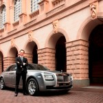 Rolls Royce to Celebrate Mumbai's Art Deco Heritage