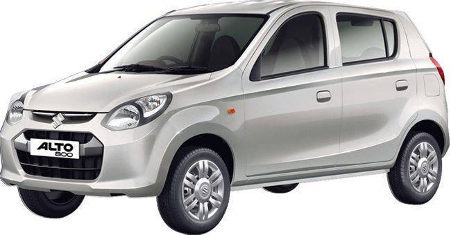 New 2013 Maruti Suzuki Alto 800 Launched at Rs 2.44 lakh: Price, images, specs and all the details-October 17, 2012-Silky-Silver.jpg