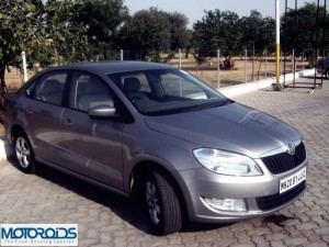 Skoda Rapid gets Exciting Offers for Festive Season