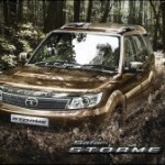 Tata Safari Storme Launched @ INR 9.95 Lakhs