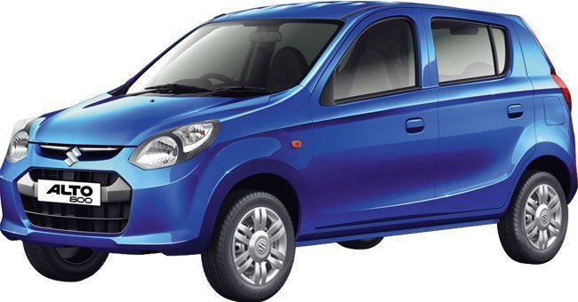 New 2013 Maruti Suzuki Alto 800 Launched at Rs 2.44 lakh: Price, images, specs and all the details-October 17, 2012-Torque-Blue.jpg
