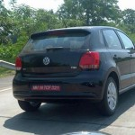 Volkwsagen Polo 1.2 TSI India Launch Scheduled for late 2013