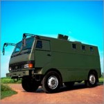 21 Tata Light Armoured Troop Carriers Delivered to Gujarat Police Force