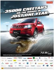 Mahindra XUV 500 AWD Bookings Reopen