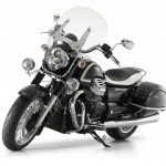 2013 Moto Guzzi California unveiled: Classy and tech-laden